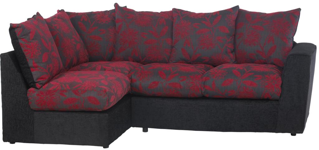 Heidi Corner Sofa