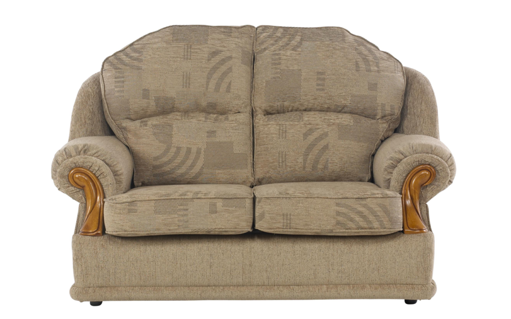 London 2 Seater Sofa