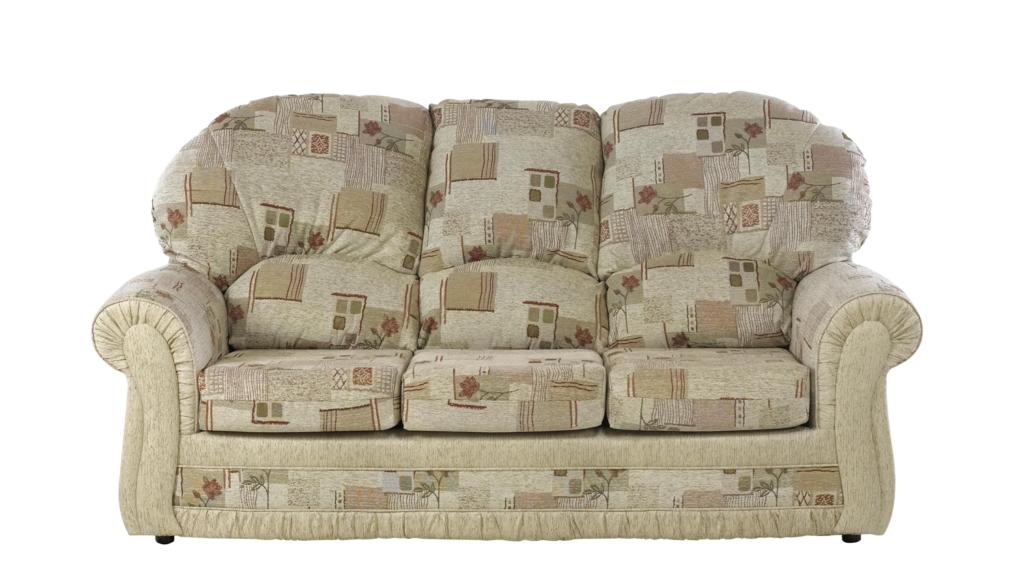 Resita 3 Seater Sofa
