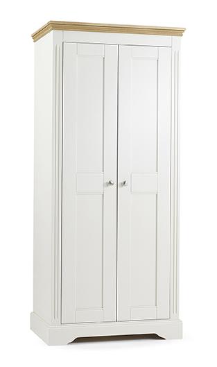 Kendal 2 Door Wardrobe - Our Price £739