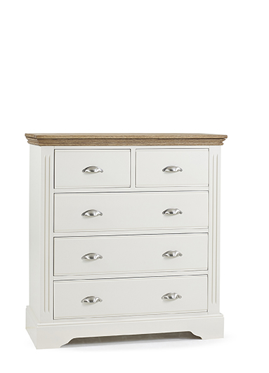 Kendal 3 Plus 2 Chest of Drawers - Our Price £619