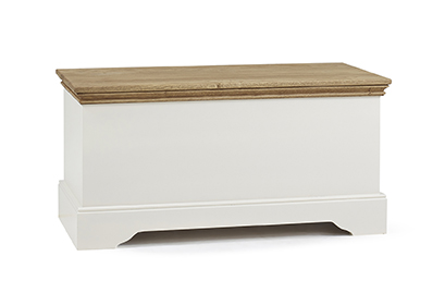 Kendal Blanket Box Our Price £389
