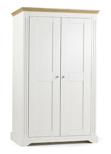 Kendal 2 Door Double Wardrobe - Our Price £929