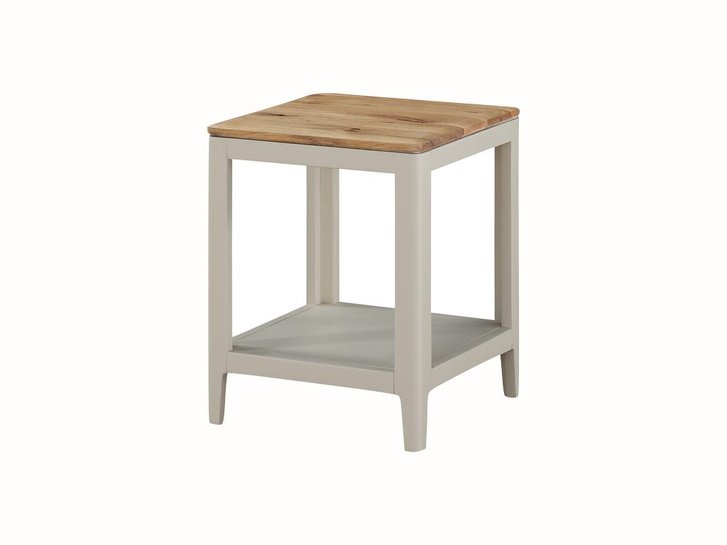 Dundee Painted End Table - Our Price £109