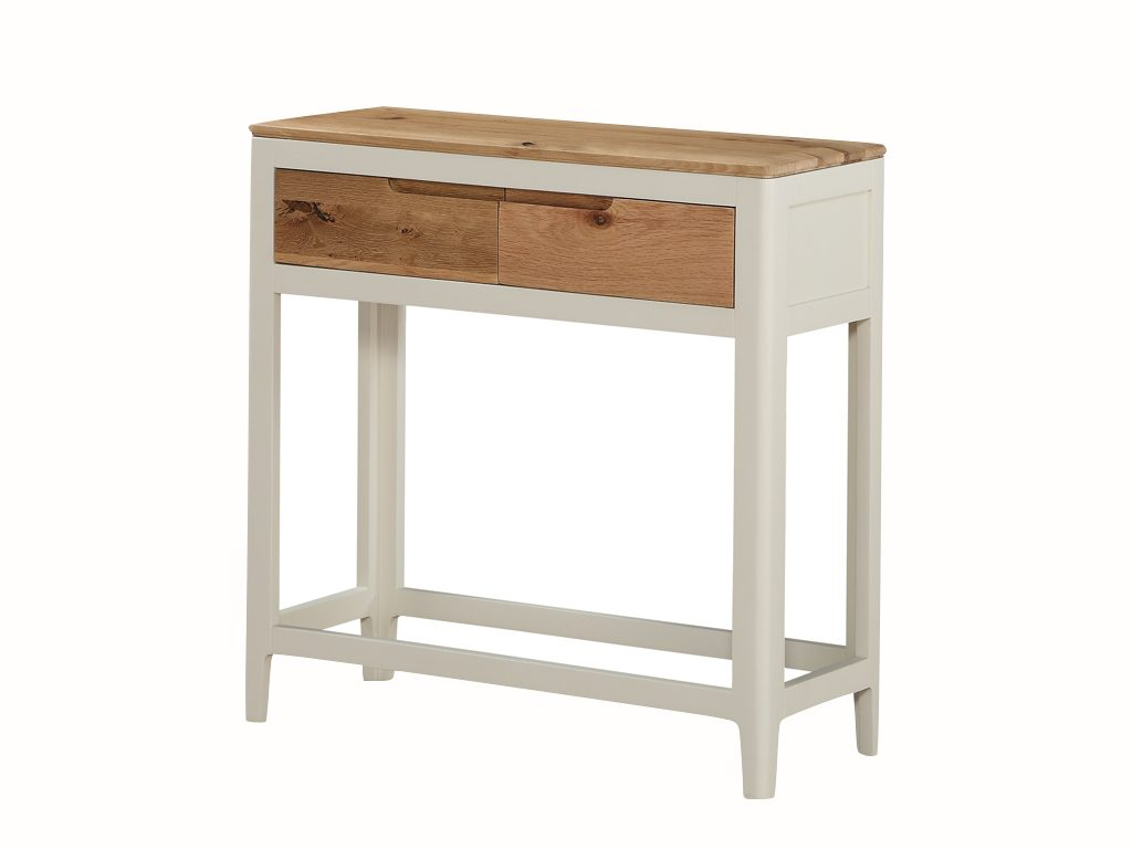 Dundee Painted Large Hall Table - Our Price £199