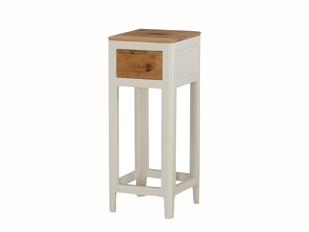 Dundee Painted Telephone Stand - Our Price £119