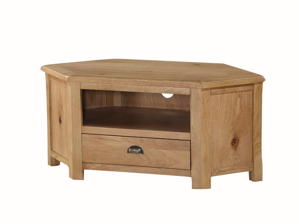 Kerry Corner TV Unit - Our Price £275