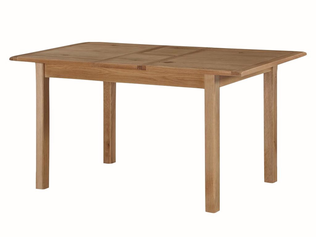 Kerry Oak Extending Table - Our Price £399