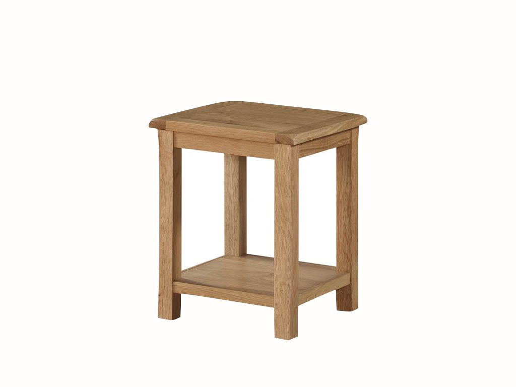 Kerry End Table - Our Price £109