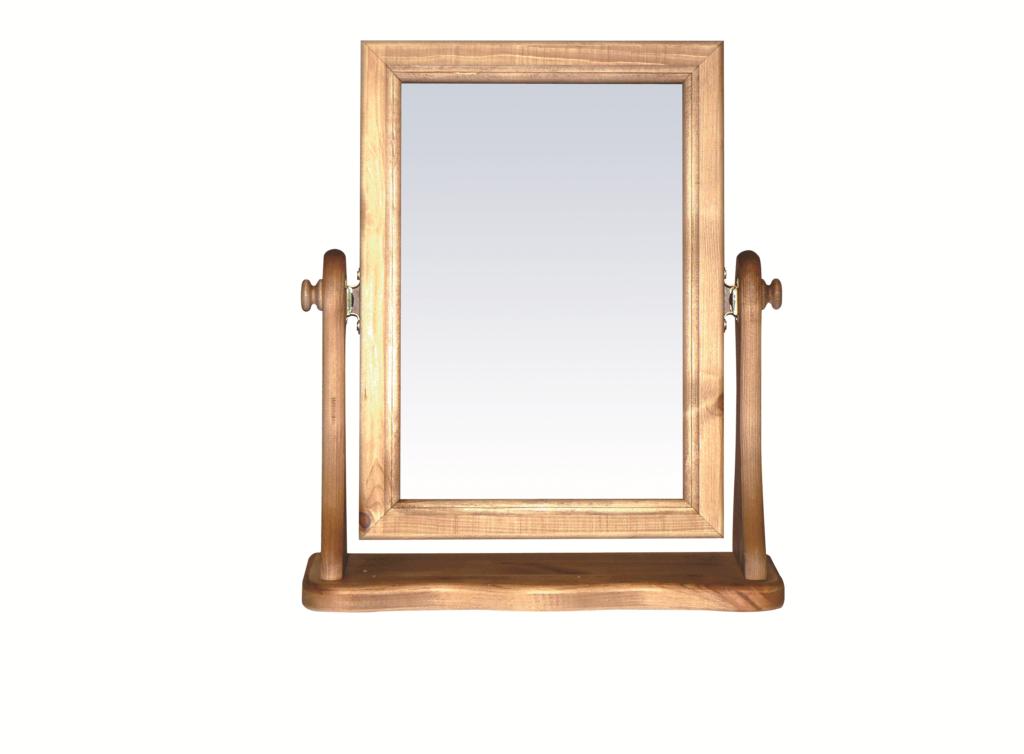 Premier Pine Swing Mirror