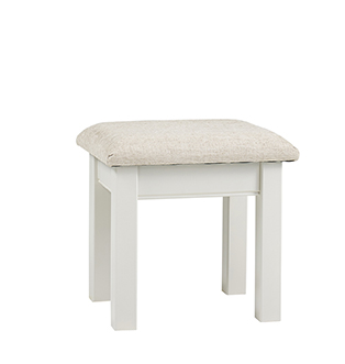 Kendal Dressing Table Stool - Our Price £159