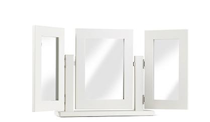 Kendal Triple Swing Mirror - Our Price £169