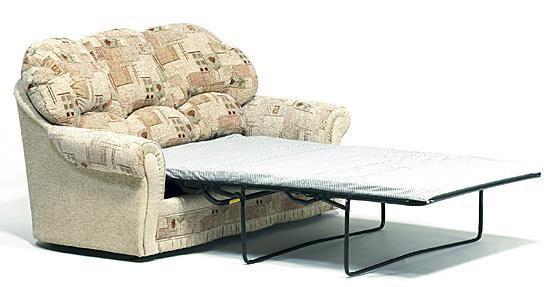 Resita 3 Seater Sofa Bed