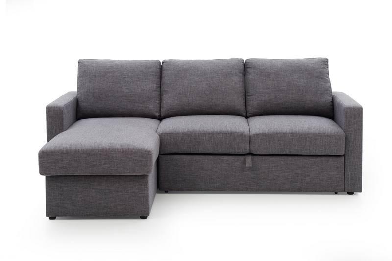 Angel Corner Sofa Bed With Storage