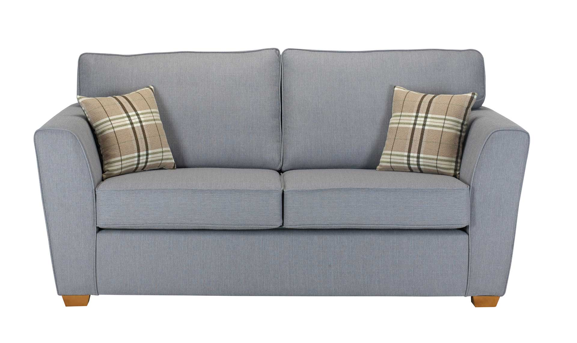Bluebell 3 Seater Sofa - available as a chaise, 3 seater, 2 seater and chair.