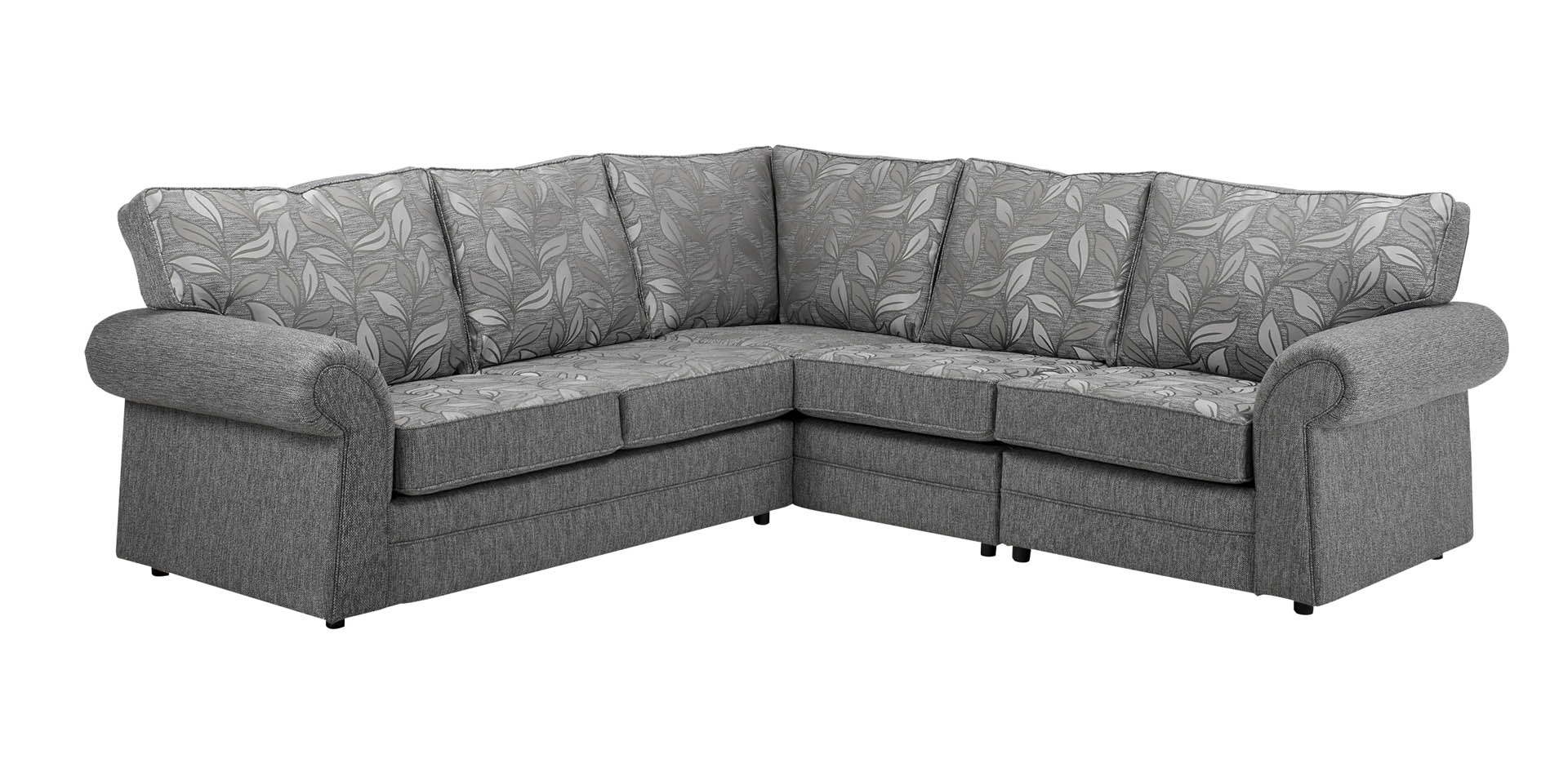 NEW Emma Corner Suite - also available as a 3 seater, 2 seater and chair NEW