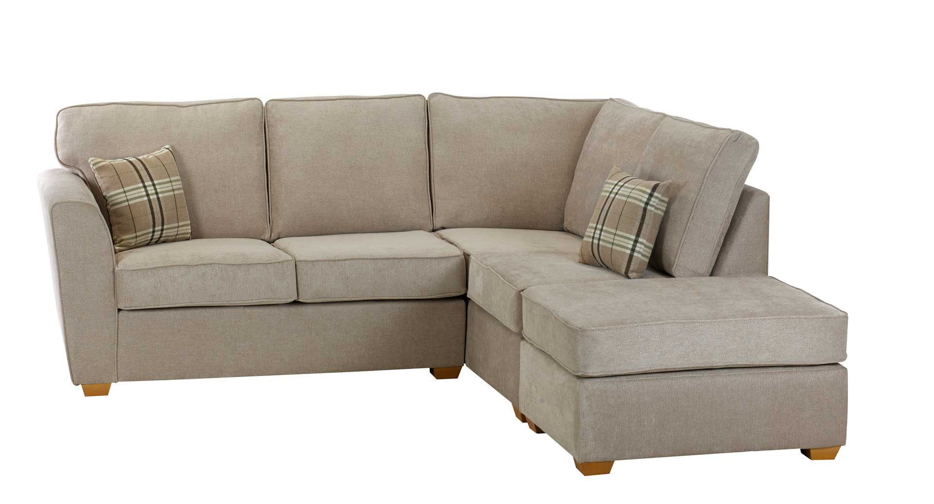 Bluebell Chaise - available as a chaise, 3 seater, 2 seater and chair.