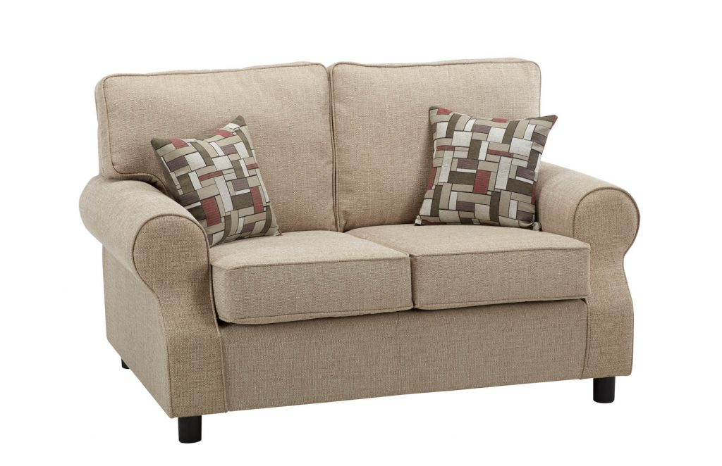 Karina 2 Seater Sofa - available as a 3 seater, 2 seater, chair and chaise.