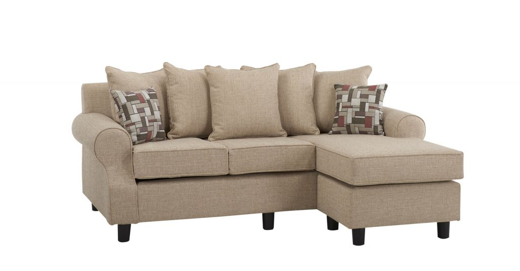 Karina Chaise - available as a 3 seater, 2 seater, chair and chaise.