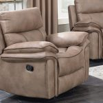 Richard Reclining Suite - Sahara
