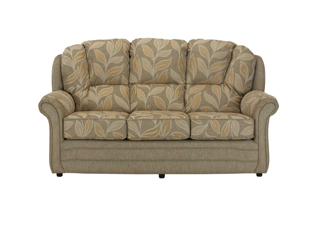 Lottie 3 Seater Sofa