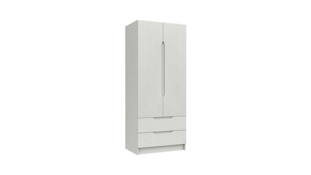 Rene 2 Door Combi Robe - Our Price £525