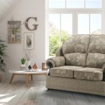 London 2 Seater Sofa - Our Price £599