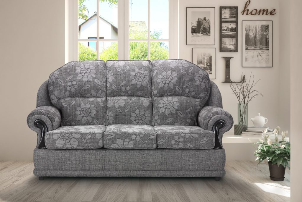 London 3 Seater Sofa - Our Price £625