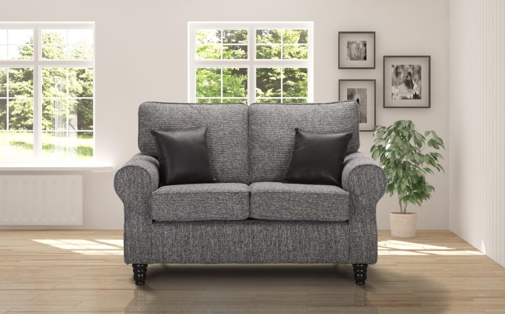 Kathryn 2 Seater Sofa - Our Price £579