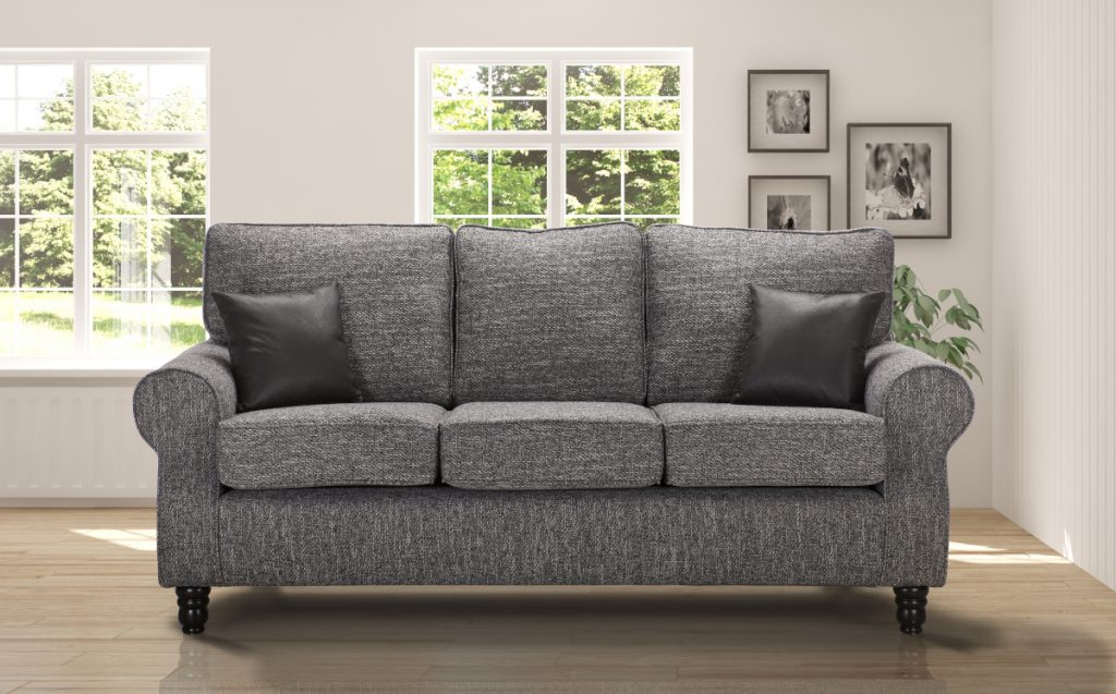 Kathryn 3 Seater Sofa - Our Price £599