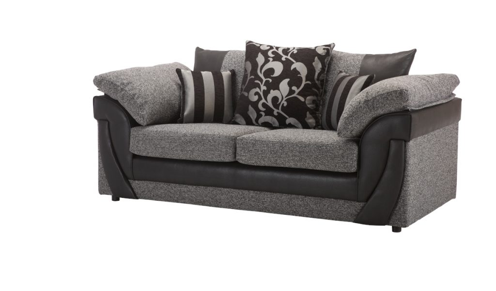 Lois 3 Seater Sofa - Our Price £599