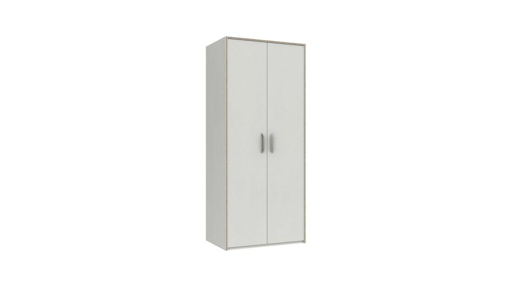 Martock 2 Door Wardrobe - Our Price £255