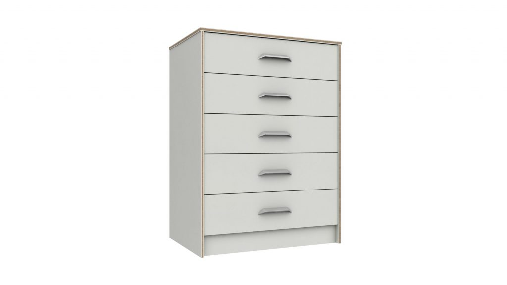 Martock 5 Drawer Chest - Our Price £239