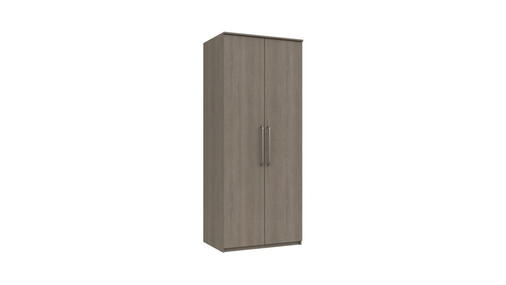 2 Door Wardrobe - Our Price £319