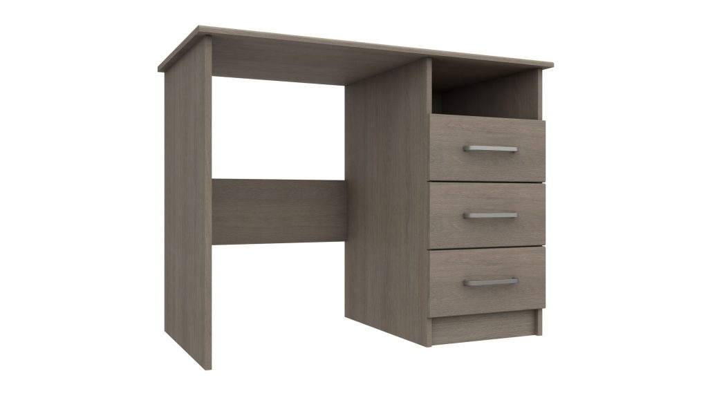 3 Drawer Dressing Table or Desk - Our Price £219