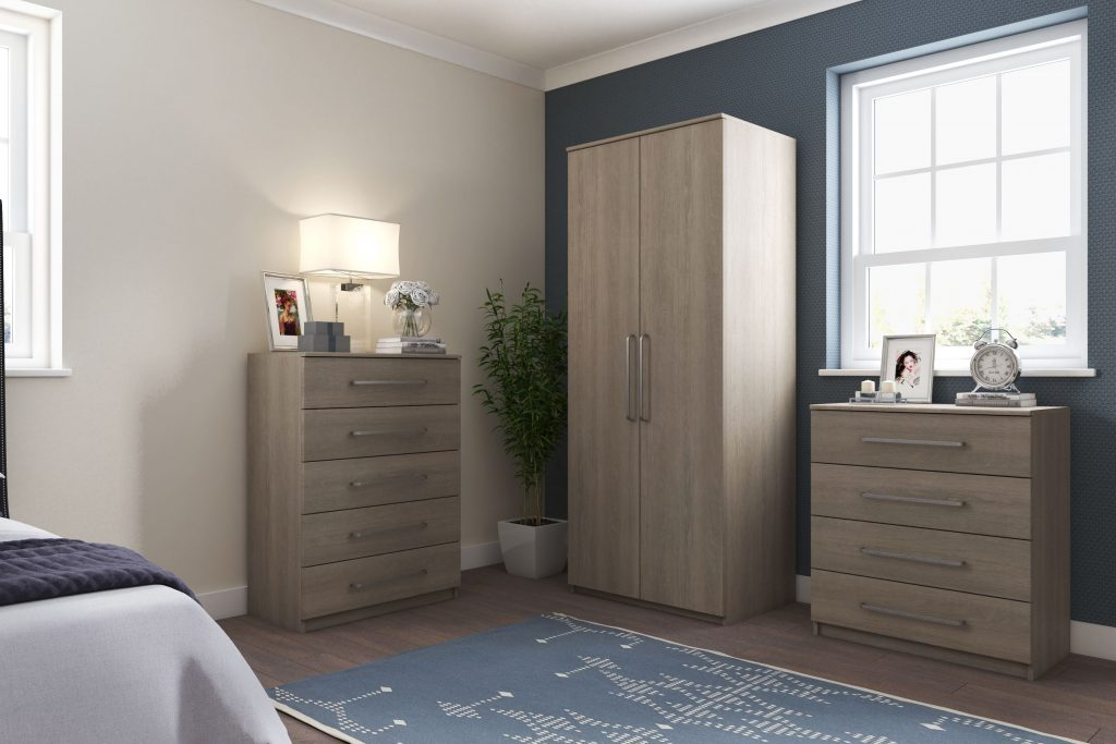 Minehead Bedroom Range