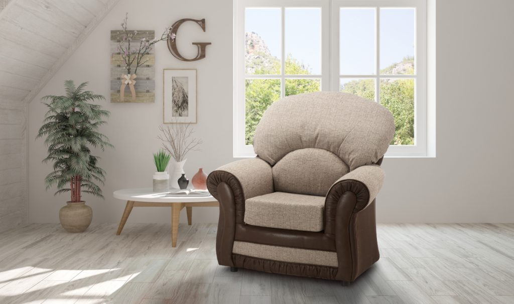 Resita Chair - Our Price £319
