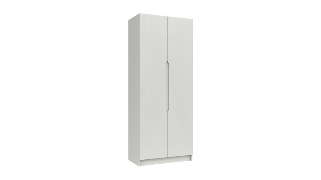 Rene 2 Door Tall Robe - Our Price £669