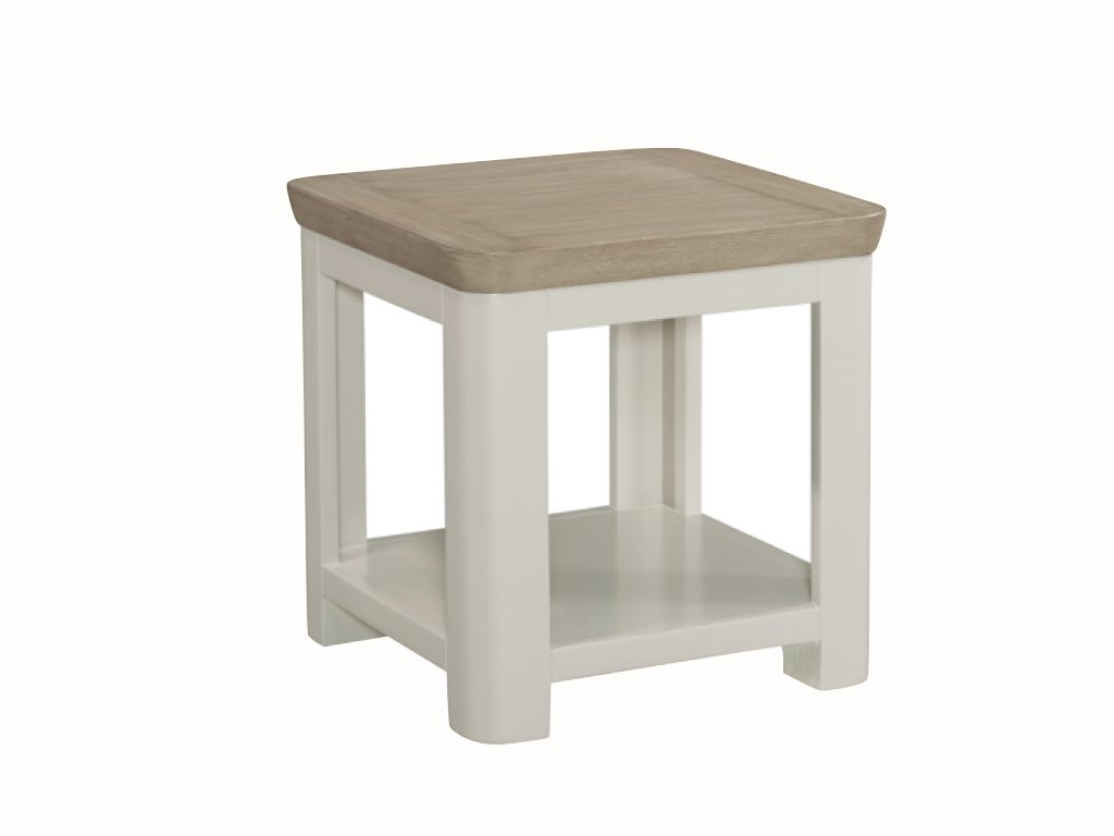 Milano Lamp Table - Our Price £210