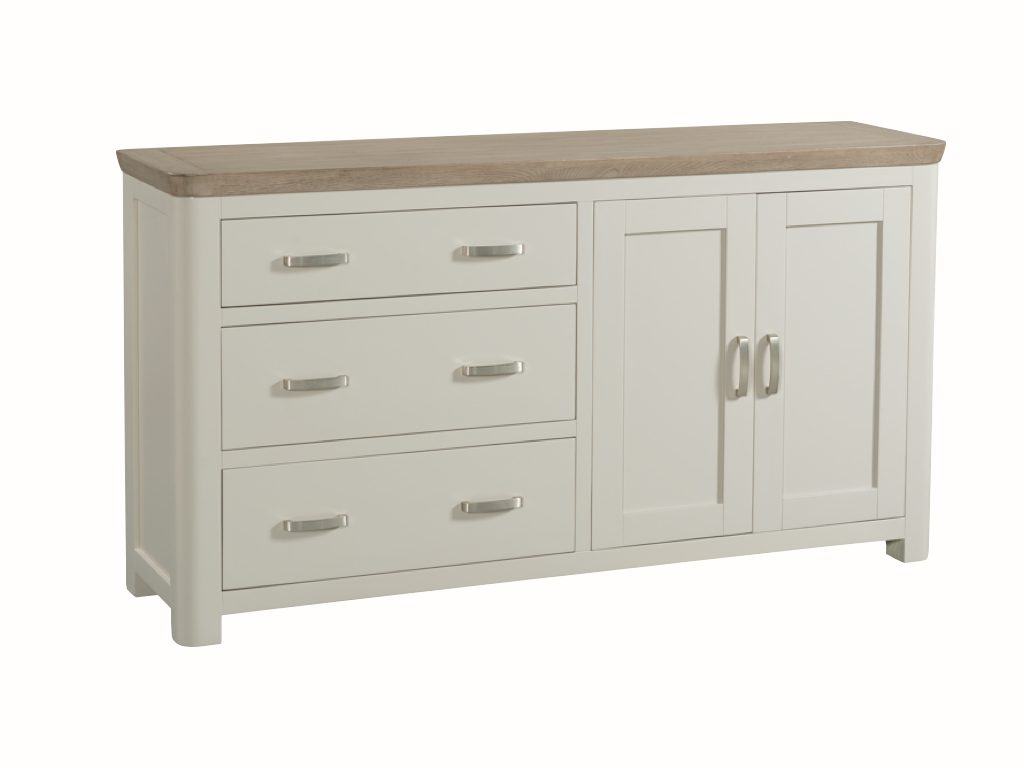 Milano Large Sideboard - Our Price £819