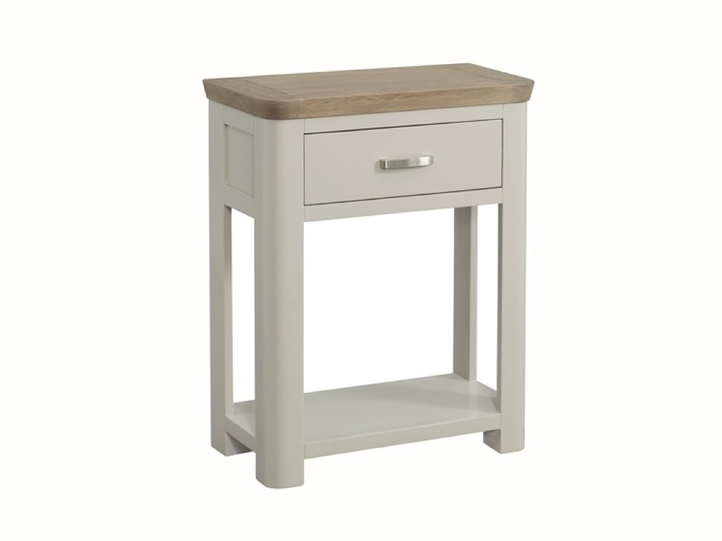 Milano Small Console Table - Our Price £299
