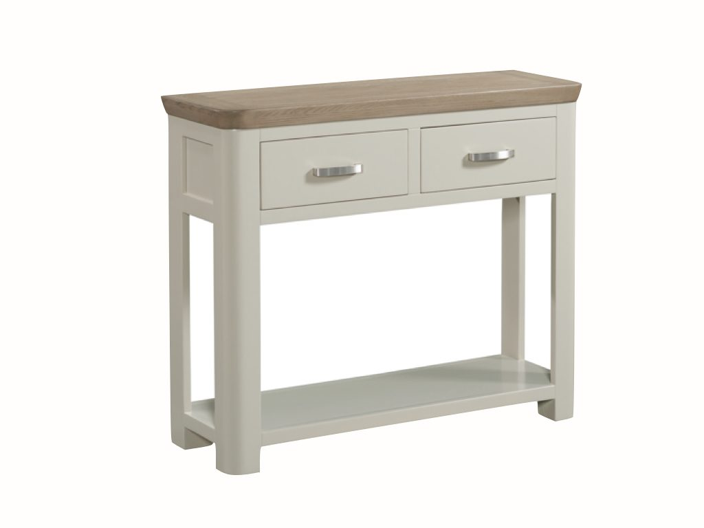 Milano Large Console Table - Our Price £369