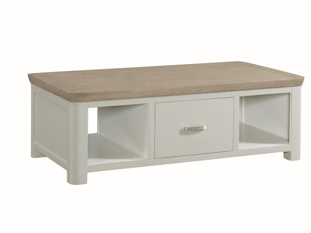 Milano Large Coffee Table - Our Price £525
