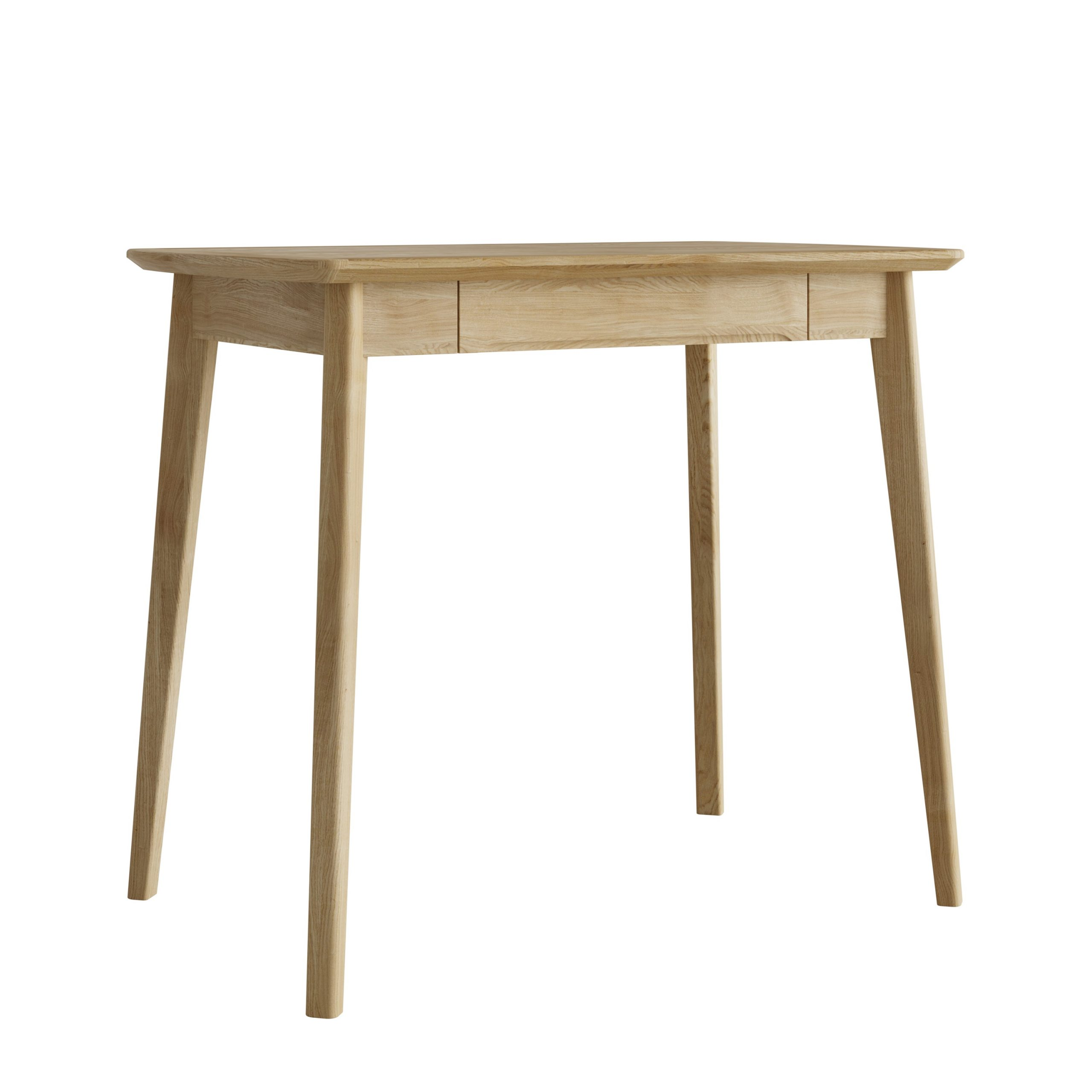Oak Desk or Dressing Table - Our Price - Only £299