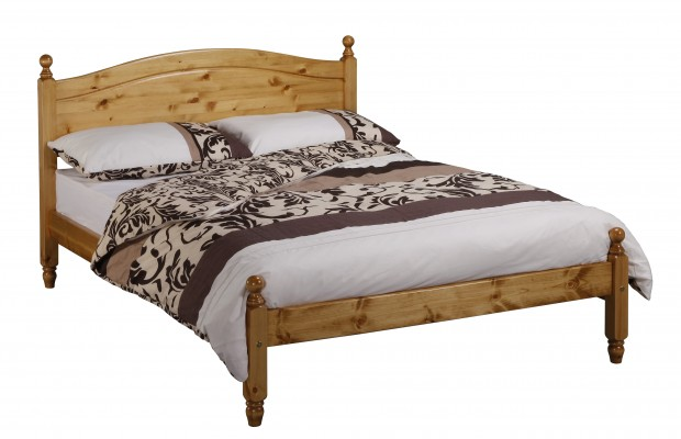 Duchess Solid Pine Bed Frame