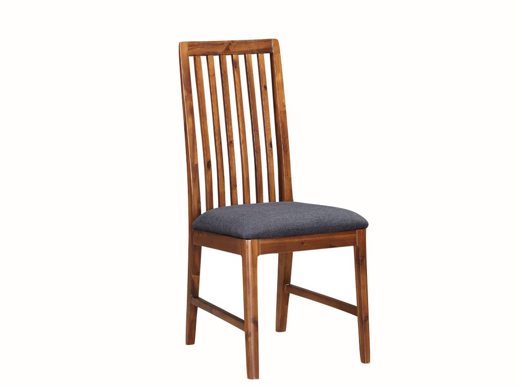 Dundee Acacia Chair - Our Price £135