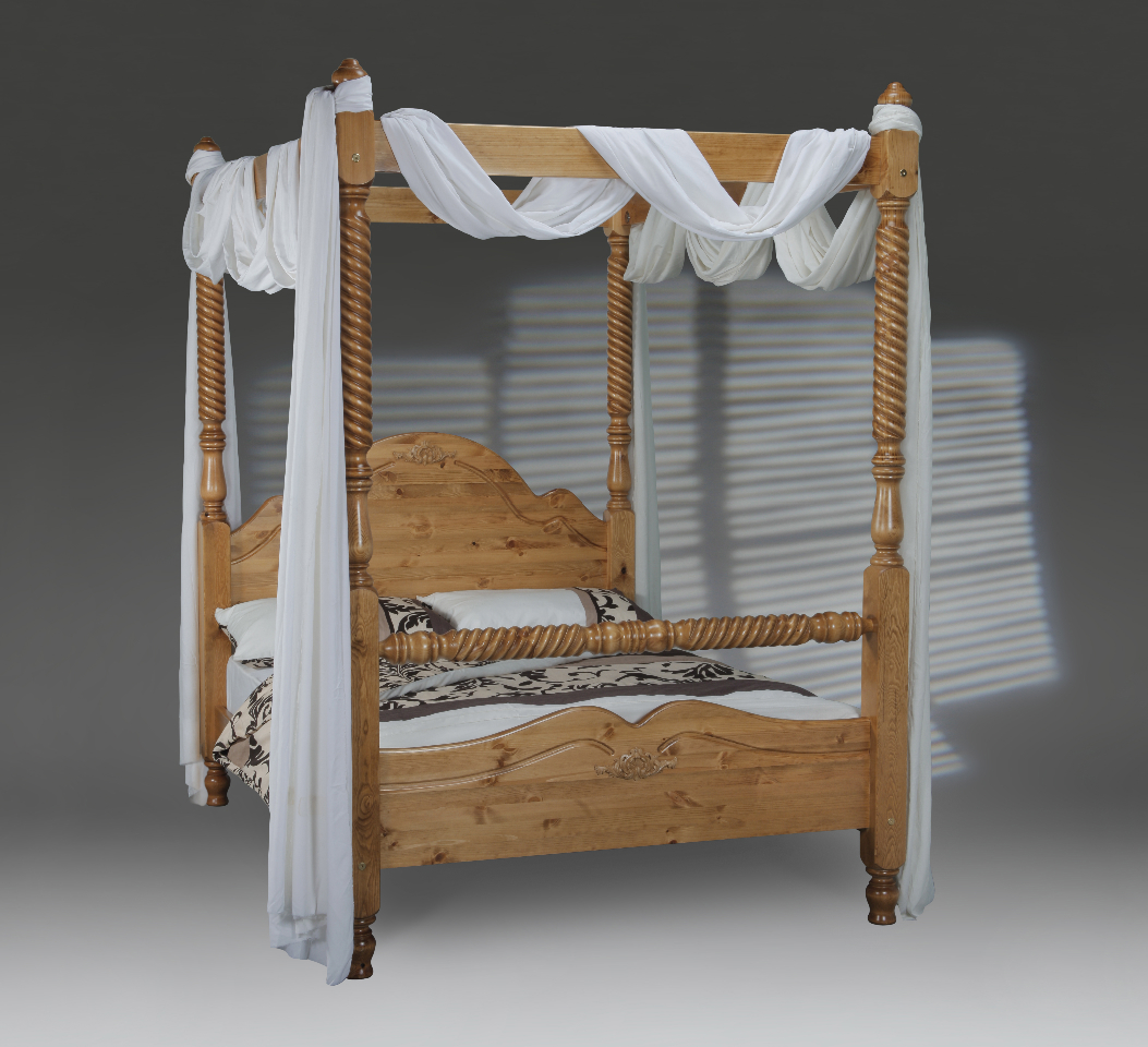 Picture of: Wooden Bed Frames Premier Furniture Warehouse