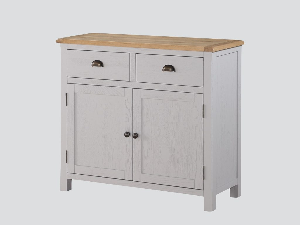 Kerry Painted 2 Door Sideboard - Our Price £399