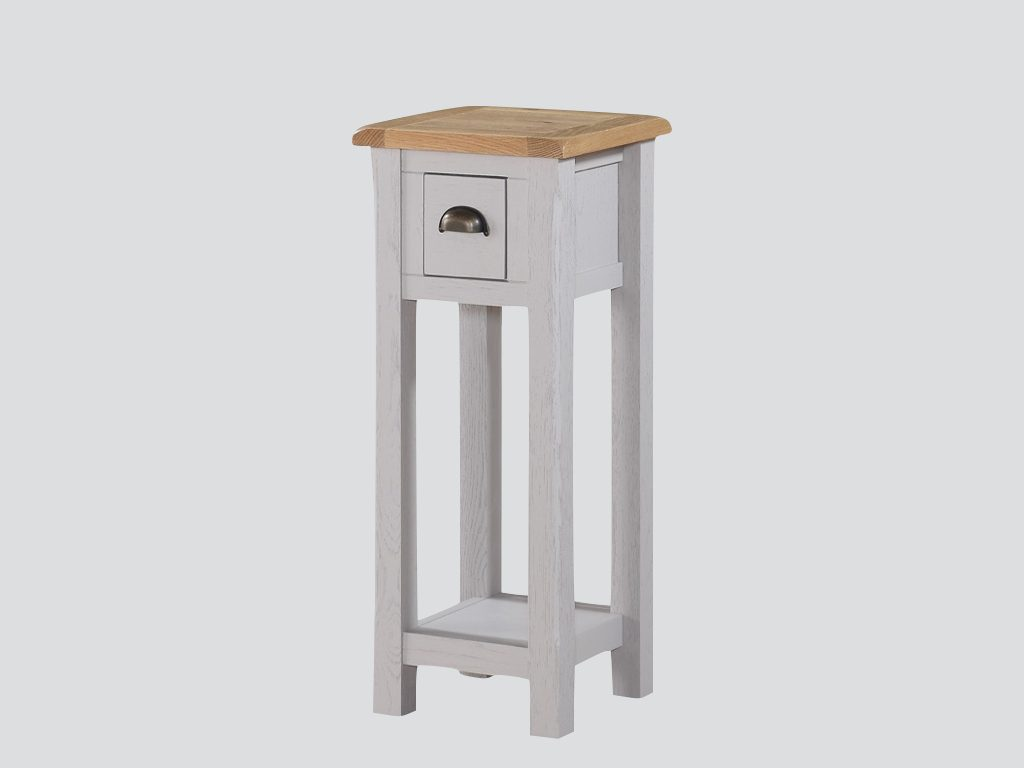 Kerry Painted Telephone Stand - Our Price £139