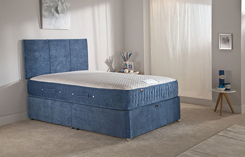 Kontoor 3700 - Pocket Sprung Luxury Divan Set